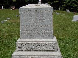 Gertrude Gladstone