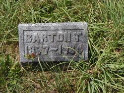 Barton T. Gladstone