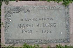 Mabel M. <i>Roberts</i> Long