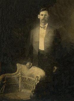Alonzo Lester Lon Loftin