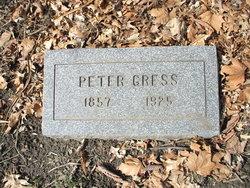 Peter Gress