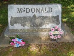 Wilson William McDonald
