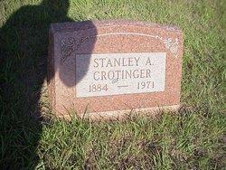 Stanley Authur Crotinger