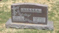 Roy M. Nissen