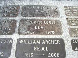 Archer Louis Beal