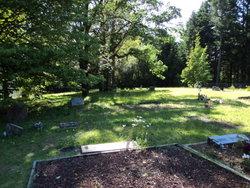 Sailor Cemetery
