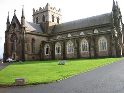 Saint Patrick's Church of Ireland Cathedral