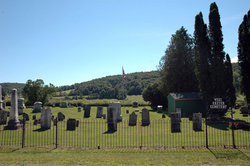West Exeter Cemetery