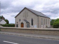 Garryduff Presbyterian Churchyard