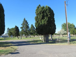Colusa Community Cemetery