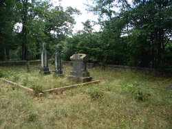 Kinard Family Cemetery