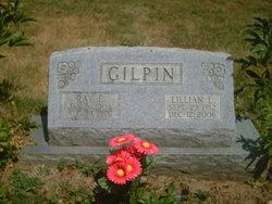 Lillian L. <i>Peterson</i> Gilpin