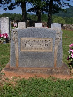 Thomas P. Camden