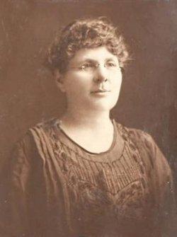 Mary Lee <i>Barclay</i> Fokes
