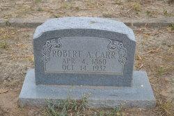 Robert Adam Carr