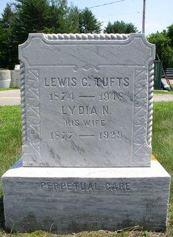 Lewis Cushman Tufts