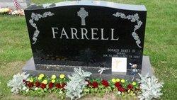 Donald James Farrell, III