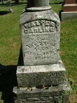 Walter Darling