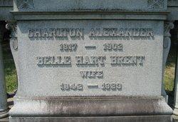 Belle Harte <i>Brent</i> Alexander