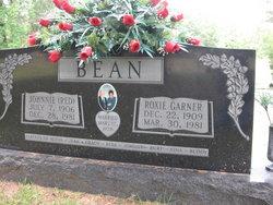 Roxie <i>Garner</i> Bean