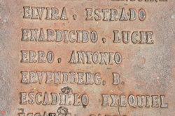 Antonio Erro