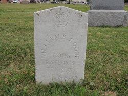 William B. Goode