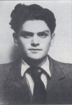 Bernard Apfeldorfer