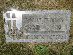 Amelia Mary <i>Cousineau</i> Bully