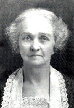 Hettie Florence <i>Stroud</i> Dennison