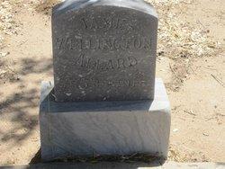James Wellngton Allard