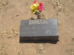 Leo Walter Allard