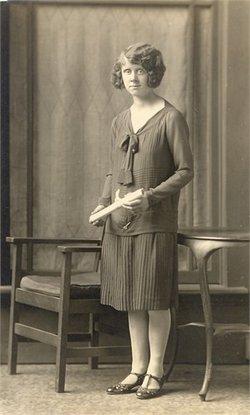 Adeline Irene <i>Quammen</i> Douglas