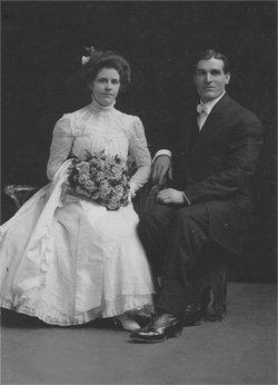 Anna <i>Hutchinson</i> Douglas
