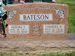 Aldora Lucille <i>Funk</i> Bateson