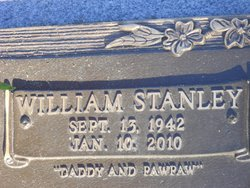 William Stanley Anders
