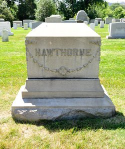 Maj Leroy R Hawthorne
