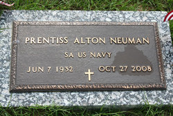 Prentiss Alton Neuman