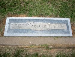Ida <i>Tweed</i> Arnold