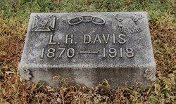 Lucian Hill Davis
