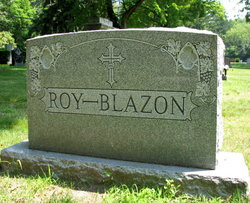 Annette Irene <i>Roy</i> Blazon