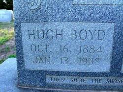 Hugh Boyd Bell