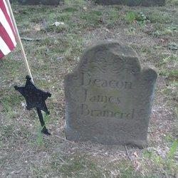Deacon James Brainerd