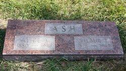 Wilbur T. Ash
