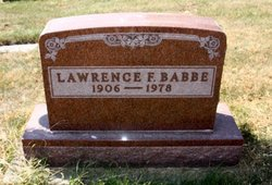 Lawrence F. Babbe