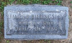 James R Billingsley