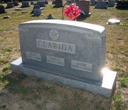 Mary Eliza <i>Davis</i> Clarida