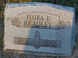 Flora E <i>Smith</i> Bradley