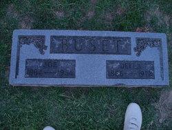 John Joseph Joe Buset