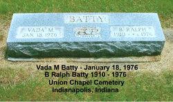 B Ralph Ralph Batty