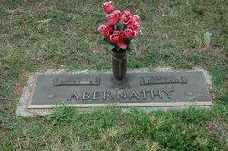 Alvin James Abernathy
